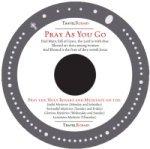 Travel Rosary CD