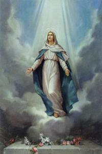 Marys Assumption