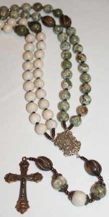 2become1 Rosary