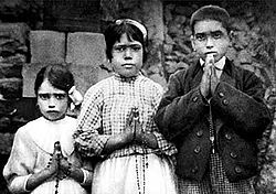 Three Children of Fatima