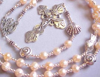 Ebony Rosary