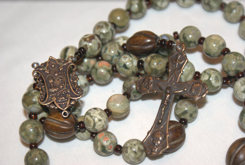 Psalm18 Rosary