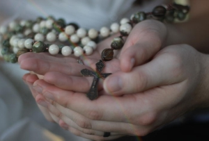 Simplicities of Life Rosary