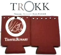 Travel Rosary Trokk