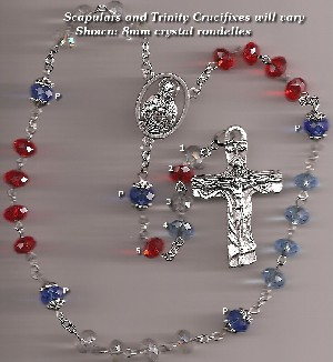 USA Chaplet