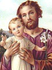 Patron Saint Joseph
