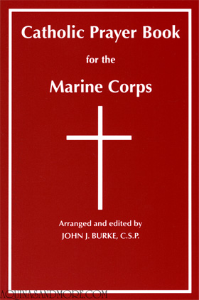 Catholic Prayer for the Marine Corps