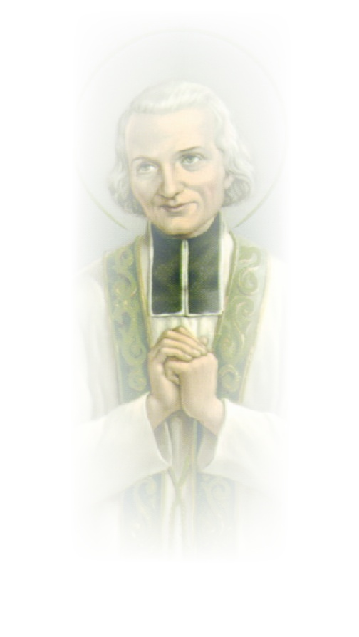 Saint John Marie Vianney