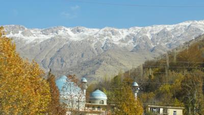 Tawella- Kurdistan-Iraq