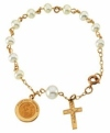 Catholic Rosary bracelets