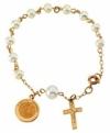 Catholic Rosary bracelets