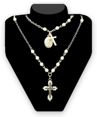 Rosary Jewelry
