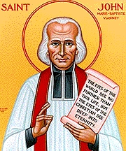 Saint John Vianney