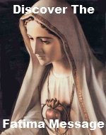 Discover the message of Fatima
