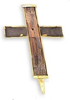 Relic of the True Cross of Jesus