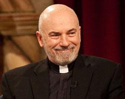 Fr. John Corapi. Credit: EWTN